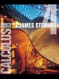 Study Guide for Stewart's Single Variable Calculus: Concepts and Contexts, Enhanced Edition, 4th