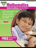 Mathematics Intervention Activities Grade 1 Book Teacher Resource