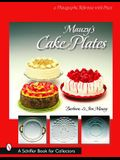Mauzy's Cake Plates: A Photographic Reference with Prices