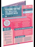 Teaching the Five Sel Skills All Students Need (Quick Reference Guide)