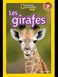 National Geographic Kids: Les Girafes (Niveau 2)