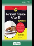 Personal Finance After 50 For Dummies, 2nd Edition (16pt Large Print Edition)