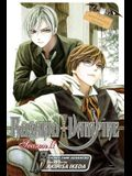 Rosario+vampire: Season II, Volume 13 [With Poster]