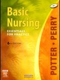 Basic Nursing: Essentials for Practice [With CDROM]