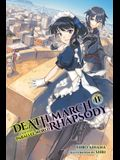 Death March to the Parallel World Rhapsody, Vol. 11 (Light Novel)
