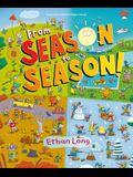 From Season to Season: Happy County Book 4