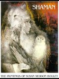 Shaman: The Paintings of Susan Seddon Boulet