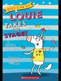 Louie Takes the Stage! (Unicorn in New York #2), Volume 2