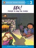 Eek! Stories to Make You Shriek