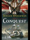 Conquest: A Kydd Sea Adventure (Kydd Sea Adventures)