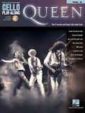 Queen: Cello Play-Along Volume 8 [With Access Code]