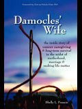 Damocles' Wife: The Inside Story of Cancer Caregiving & Long-Term Survival in the Midst of Motherhood, Marriage & Making Life Matter
