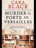 Murder at the Porte de Versailles