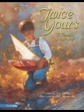 Twice Yours: A Parable of God's Gift