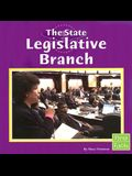 The State Legislative Branch (Our Government) (The U.S. Government)