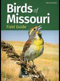 Birds of Missouri Field Guide