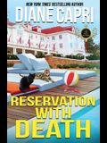 Reservation with Death: A Park Hotel Mystery