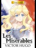 Manga Classics: Les Miserables: Les Miserables