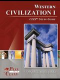 Western Civilization 1 CLEP Test Study Guide