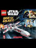 Lego Star Wars: Save the Galaxy!