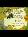 Flower Fairy Pop-Up Theater