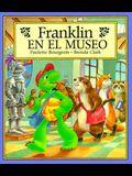 Franklin en el Museo = Franklin's Class Trip (Spanish Edition)