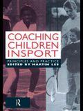 Coaching Children in Sport: Principles and Practice