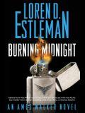 Burning Midnight: An Amos Walker Novel
