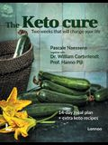 The Keto Cure: A New Life in 14 Days