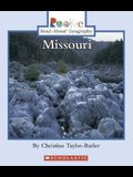 Missouri (Rookie Read-About Geography)