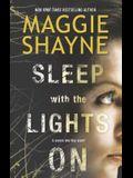 Sleep with the Lights On (A Brown and De Luca Novel)