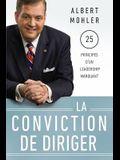 La Conviction de Diriger