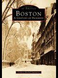 Boston: A Century of Progress