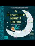 A Midsummer Night's Dream: A Babylit(r) Fairies Primer