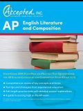AP English Literature and Composition Study Guide 2019: Exam Prep and Practice Test Questions for the AP English Literature and Composition Exam (Guid