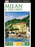 DK Eyewitness Milan and the Lakes