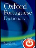 Oxford Portuguese Dictionary: Portuguese-English, English-Portuguese = Dicionaario Oxford de Portuguaes: Portuguaes-Inglaes, Inglaes-Portugaes