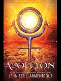 Apollyon: The Fourth Covenant Novel