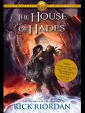 The House of Hades (Heroes of Olympus, The, Book Four: The House of Hades)