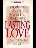 Lasting Love Audio Cassette: How to Avoid Marital Failure