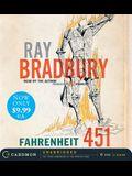 Fahrenheit 451 Unabridged Low Price CD