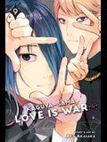 Kaguya-Sama: Love Is War, Vol. 9, Volume 9