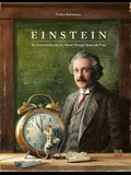 Einstein: The Fantastic Journey of a Mouse Through Space and Time