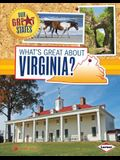 What's Great about Virginia?