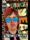 Punks Not Dead, Vol. 2: London Calling