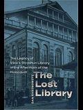 The Lost Library: The Legacy of Vilna's Strashun Library in the Aftermath of the Holocaust