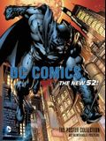 DC Comics - The New 52: The Poster Collection