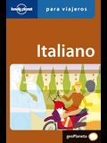 Lonely Planet Italiano Para el Viajero