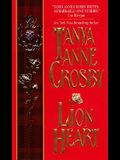 Lion Heart (Avon Romantic Treasure)