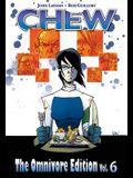 Chew: The Omnivore Edition, Volume 6